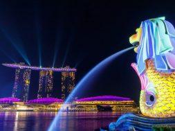 Singapore en tres días
