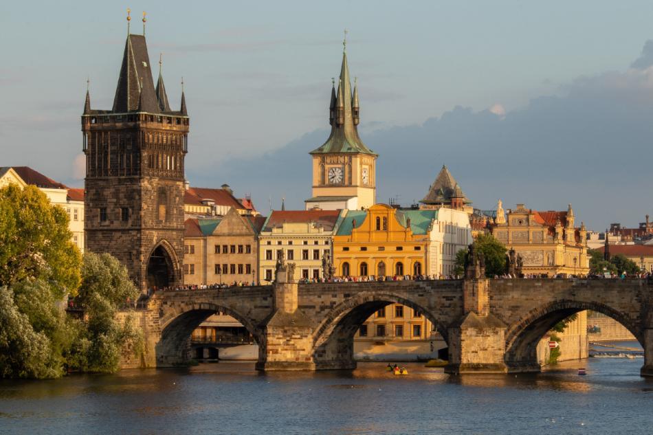 10 Cosas Que Ver En Praga En Dos Días Ruben Y El Mundo