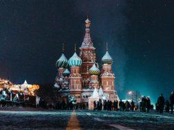e-VISA para viajar a Rusia