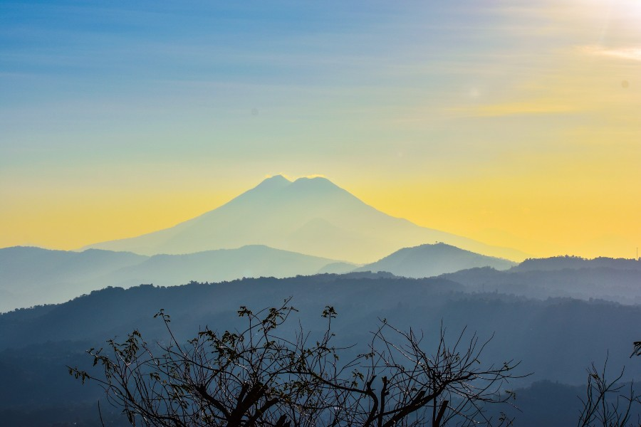 que ver en El Salvador