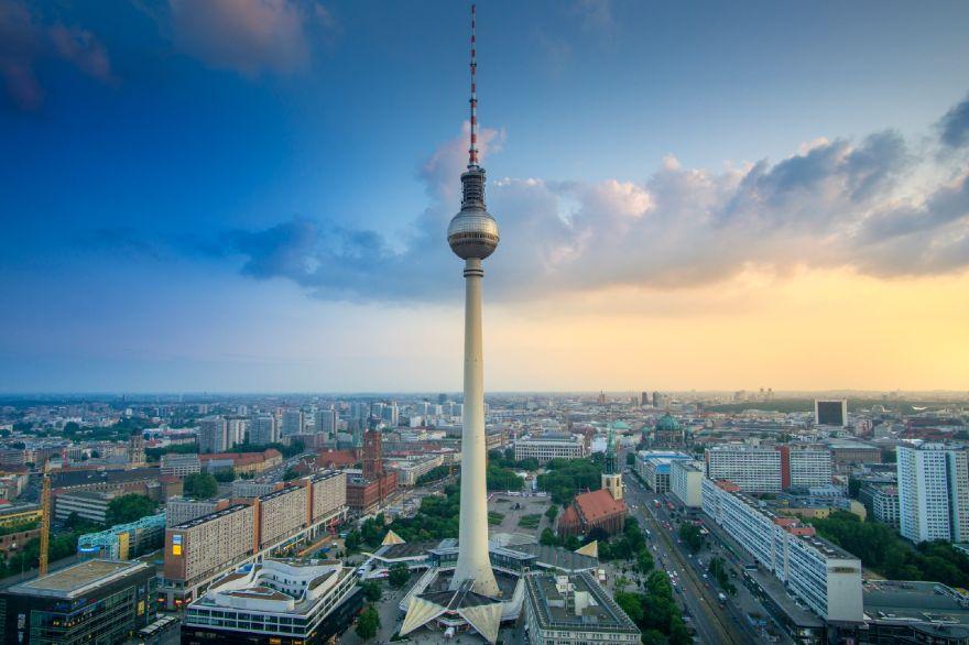 que ver en Berlín en 4 días