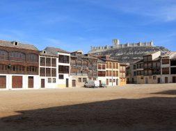 que ver en Valladolid y provincia