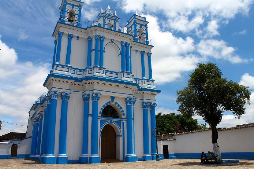 que hacer y que ver en Chiapas