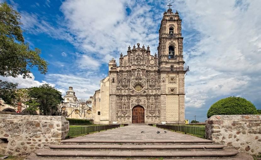 que ver en Estado de México