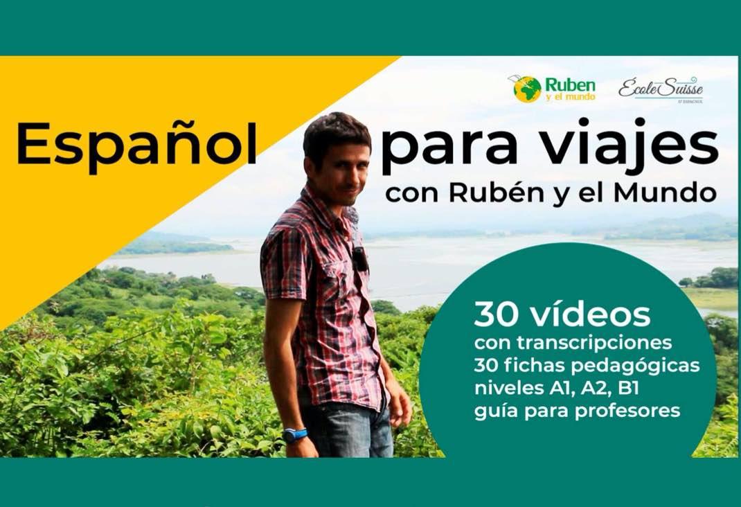 español para viajes