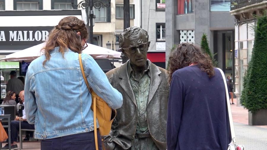 Woody Allen Ovideo