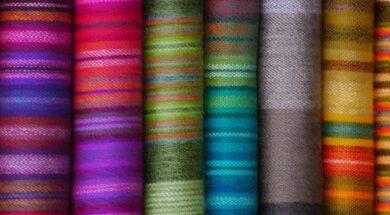 Mercado de Otavalo por libre
